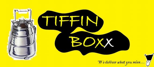 Tiffinboxx